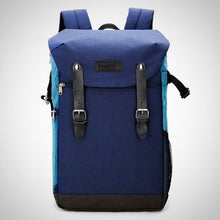 Multifunctional Backpack ,with waterproof Rain Cover.
