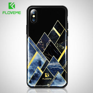Luxury Phone Case For iPhone 7, 7Plus,8,8Plus and Iphone X