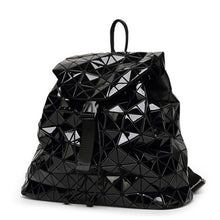 Holographic Luminous backpack