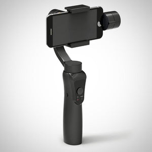 Mini 3-Axis Handheld Gimbal Wireless Charging Stabilizer