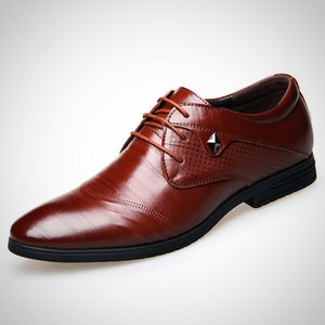 Men's Business, Oxford Dress Shoes