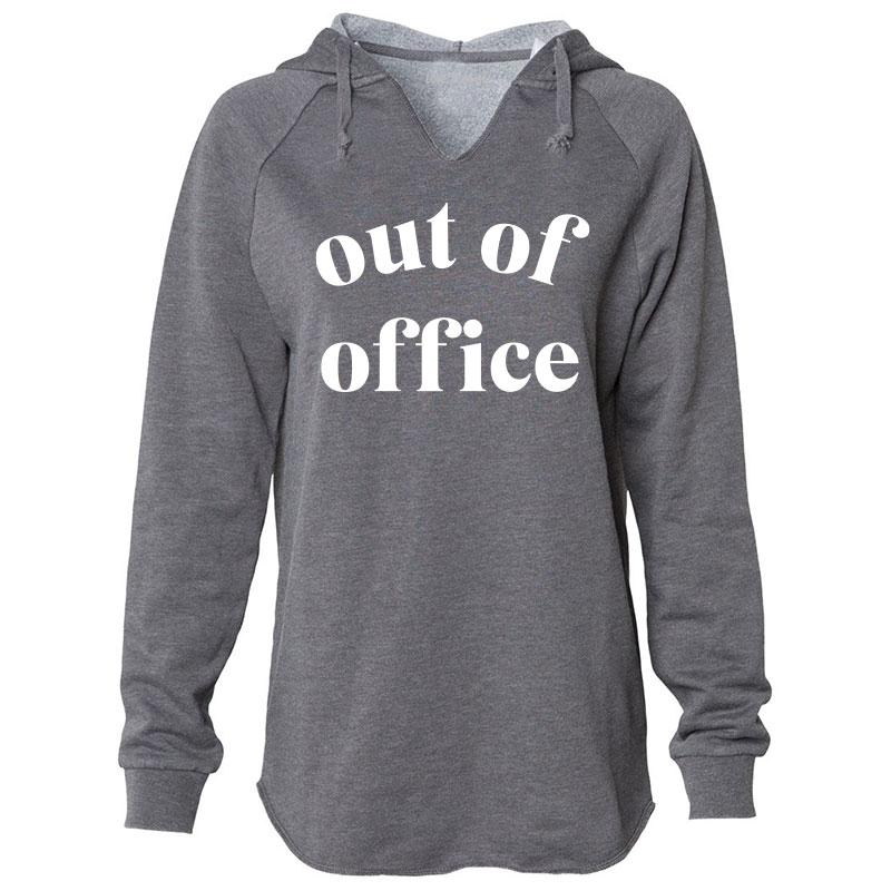 Out Of Office Hoodie