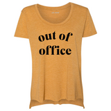 Out Of Office Tee