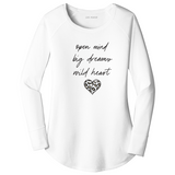 Wild Heart Long Sleeve