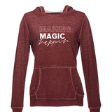 Making Magic Happen Hoodie