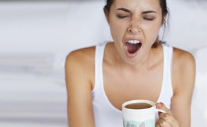 The Domino Yawn -- Why You Yawn When You See Others Yawn, Too.