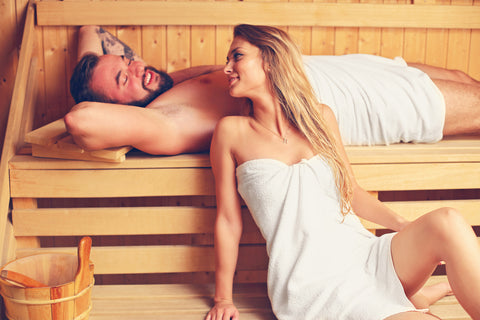 More Time in the Sauna Can Lead to Blood Pressure Staying in Check, Study Shows | Malibu Health Labs