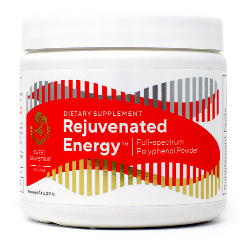 Rejuvenated Energy Risk-Free Trial