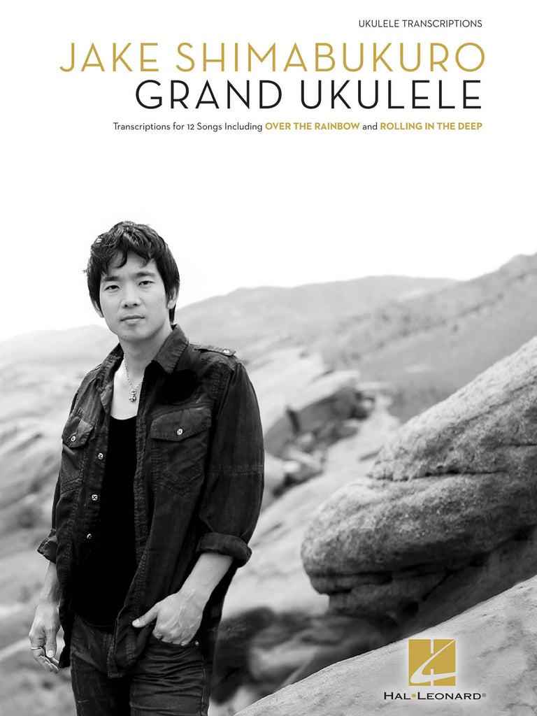 Grand Ukulele Songbook