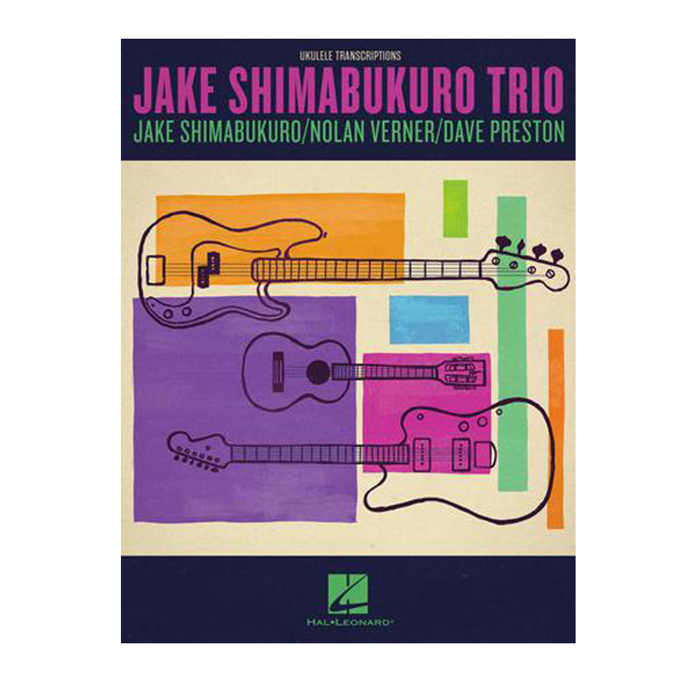 Jake Trio Songbook