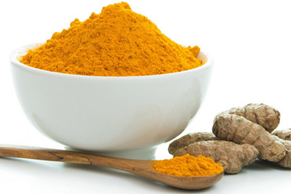 The Case for Turmeric: An Inside Look at the Cleansing and Detox Powers of this Little Orange Root