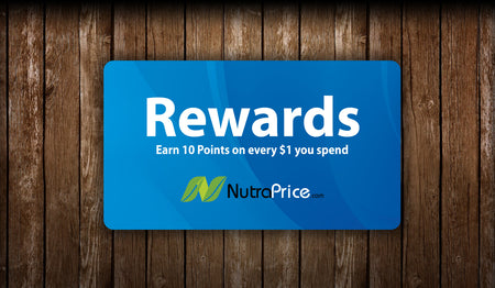 Treat Yourself: Discover Our Brand-New Rewards Program!