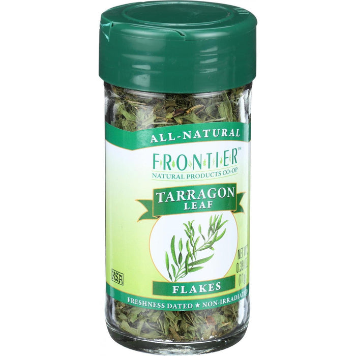 Frontier Herb Tarragon Leaf - Cut and Sifted - .39 oz