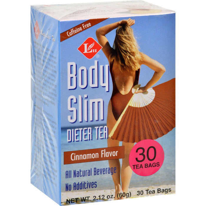 Uncle Lee's Tea Body Slim Dieter Tea - Cinnamon - 30 Bags