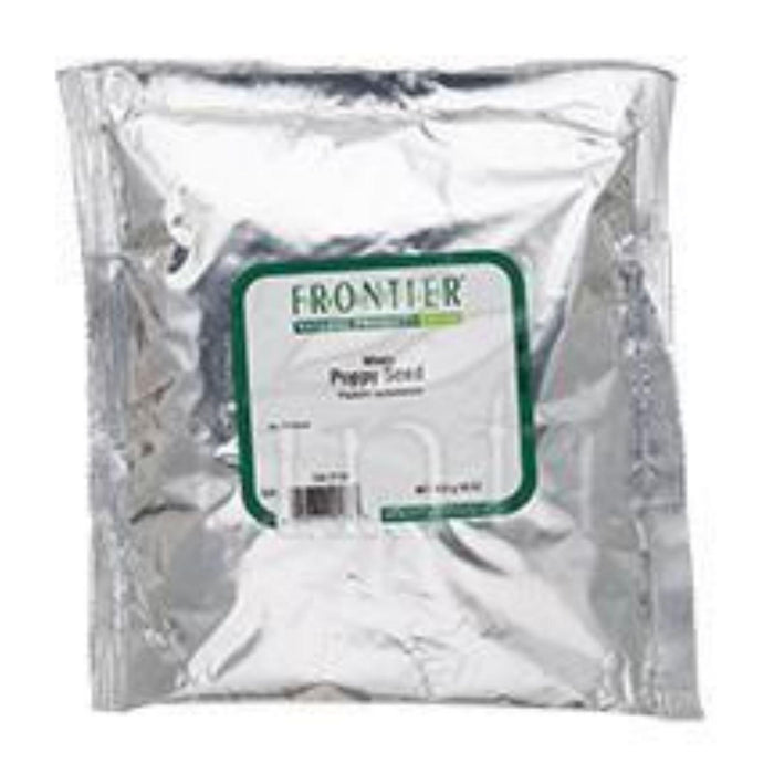 Frontier Herb Poppy Seed - Whole - A 1 Grade - Bulk - 1 Lb
