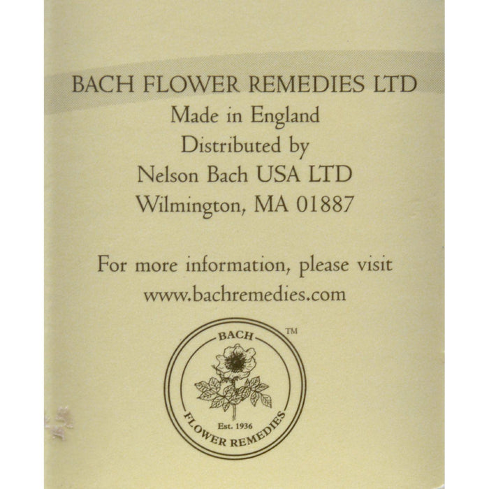 Bach Flower Remedies Mixing Bottle - 30 Ml