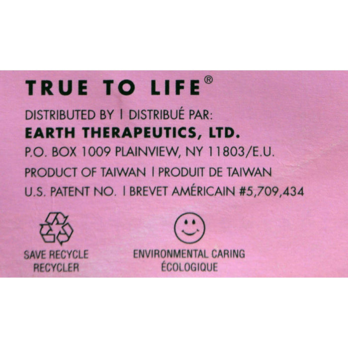 Earth Therapeutics Pink Hydro Body Sponge - Pack