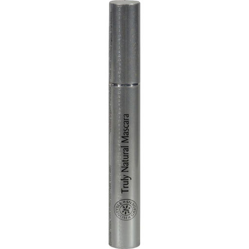 Honeybee Gardens Truly Natural Mascara Chocolate Truffle - 6 Ml