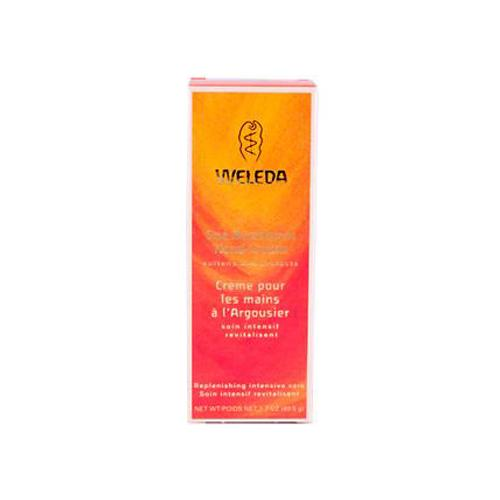 Weleda Hand Cream Sea Buckthorn - 1.7 Fl Oz