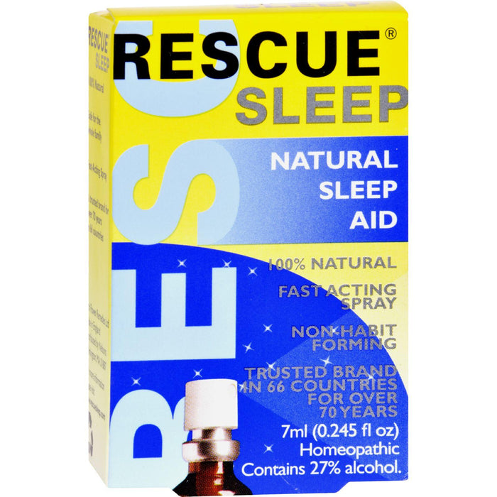 Bach Rescue Remedy Sleep - 7 Ml