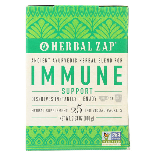 Herbal Zap Herbal Drinks - Immune Support