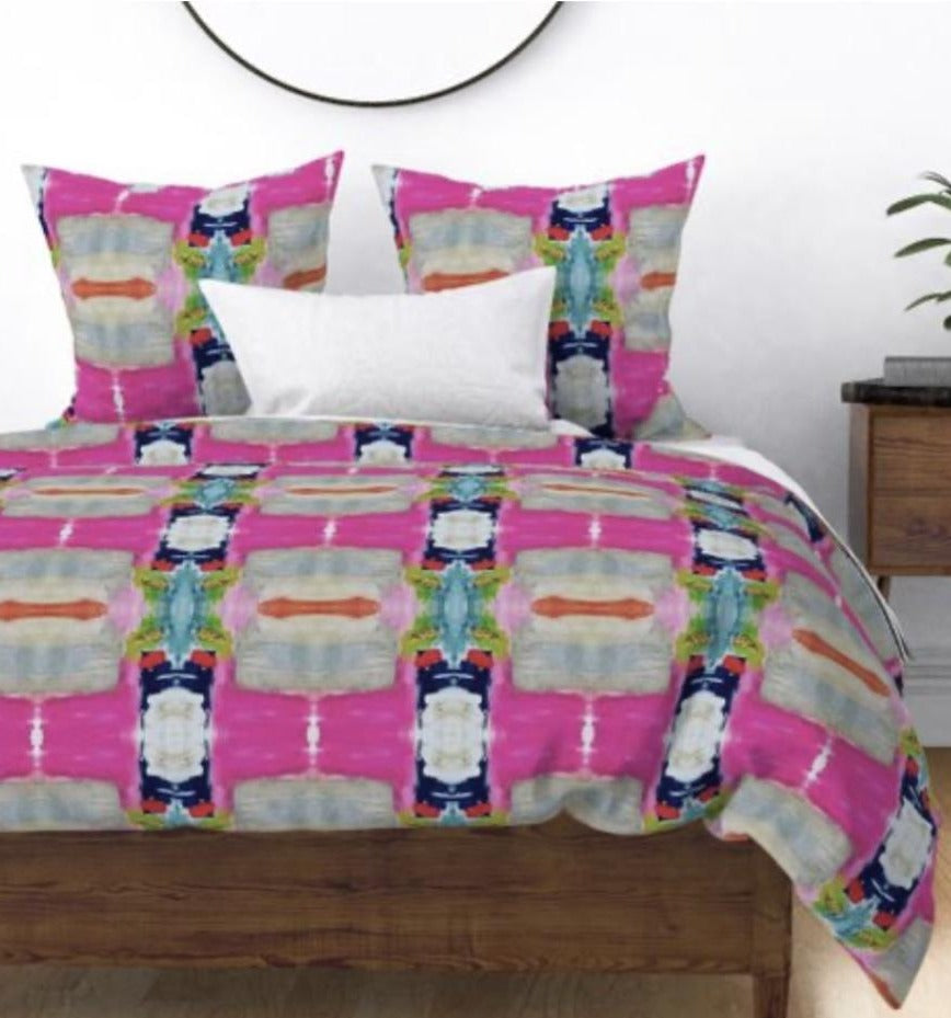 Sally Duvet Cover
