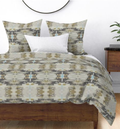 Christian Duvet Cover