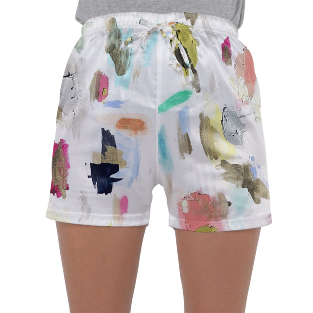 Louise Night Shorts