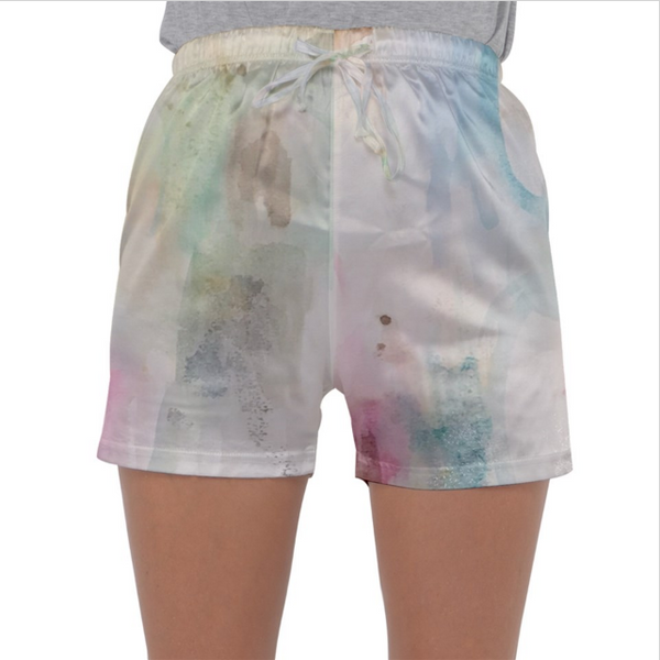 Laurel Night Shorts