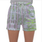 Meredith Night Shorts