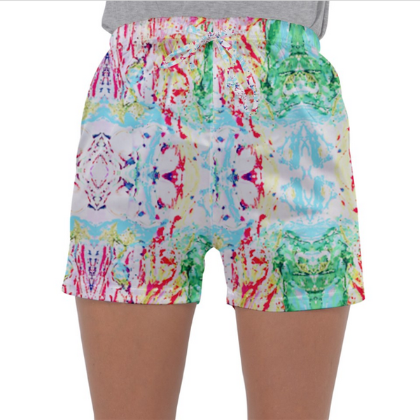 Smith Night Shorts