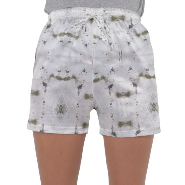 Curtis Night Shorts