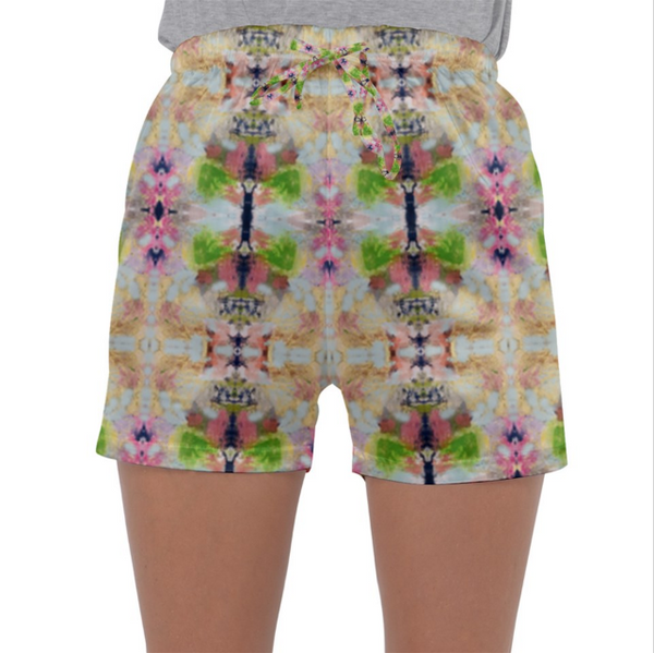 Mary Louise Night Shorts