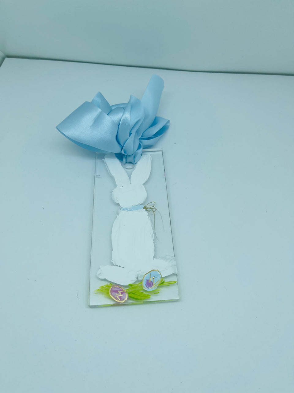 Plexiglass Easter Ornament