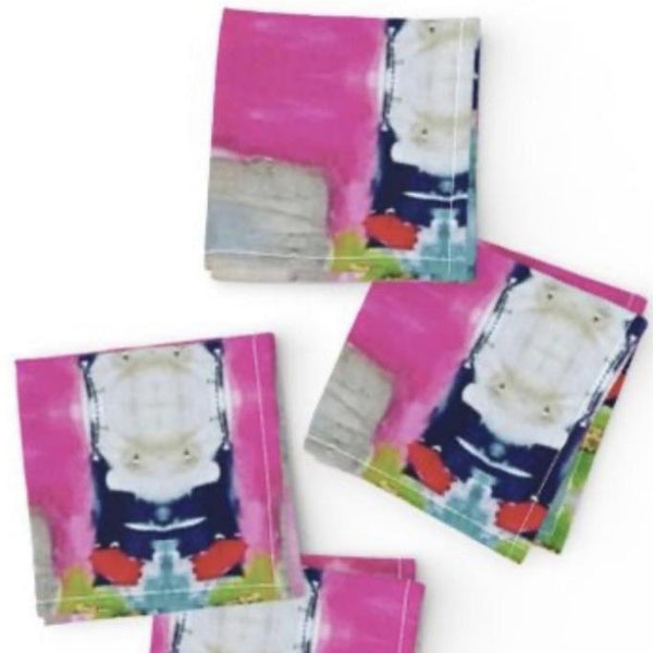 Sally Cocktail Napkins