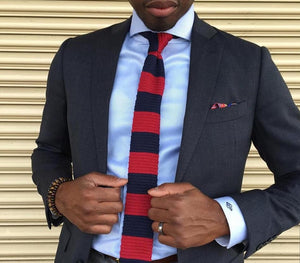 HOW TO MATCH YOUR SHIRT AND TIES - A FEW EASY BUT PRACTICAL TIPS FOR A GREAT LOOK