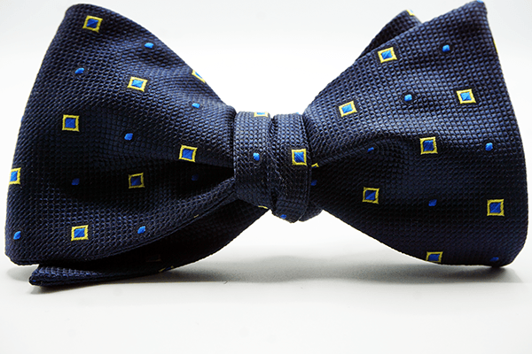 Bickford Self Tie Bow