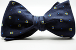 Bickford Self Tie Bow - J.Cooper Classic Neckwear & Accessories