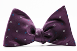 Namor Self Tie Bow - J.Cooper Classic Neckwear & Accessories