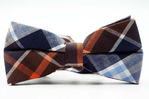 The Conquistadorman Bow Tie - J.Cooper Classic Neckwear & Accessories