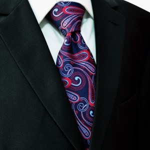 Red Rain - J.Cooper Classic Neckwear & Accessories