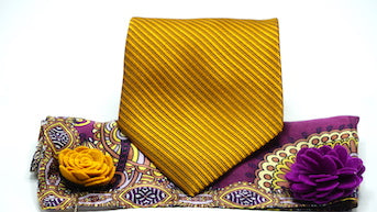 Flying Carpet Combination - J.Cooper Classic Neckwear & Accessories