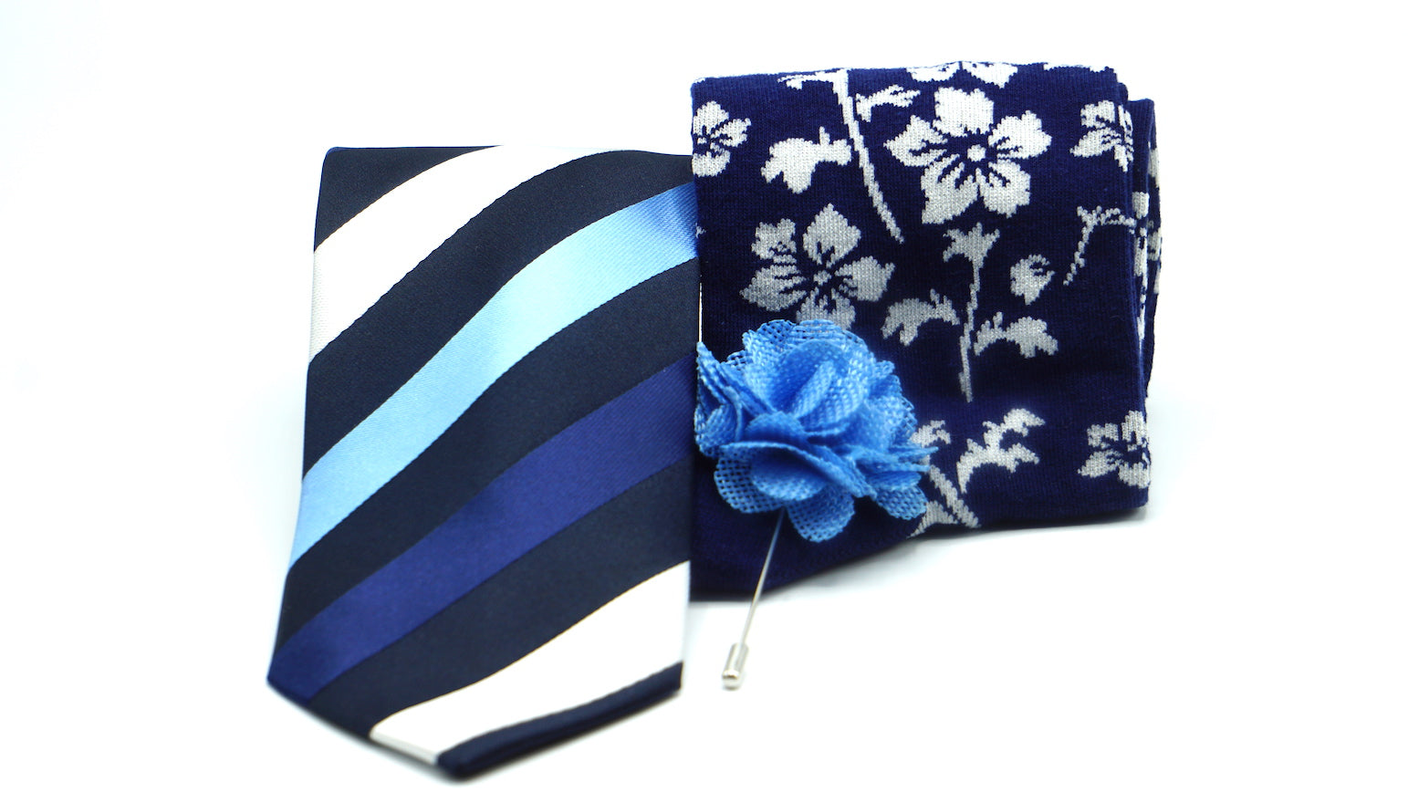 The Board Room Combination - J.Cooper Classic Neckwear & Accessories