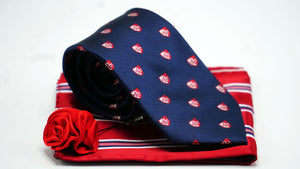The Master Class Necktie Combination - J.Cooper Classic Neckwear & Accessories