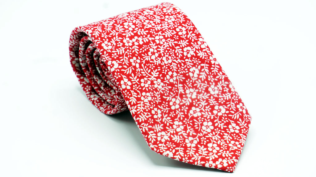 Red Baby Breath - J.Cooper Classic Neckwear & Accessories