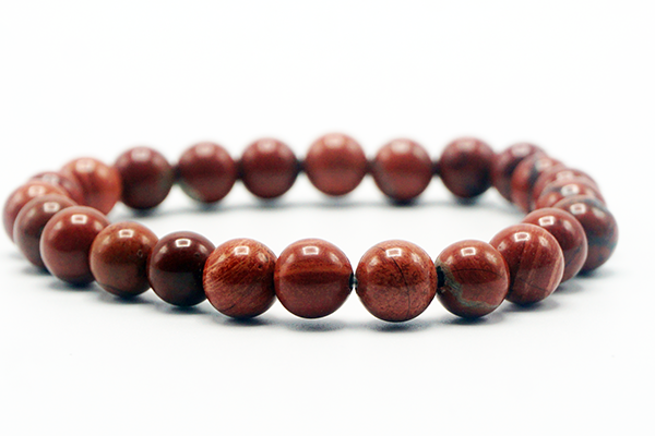 Natural Stone Bead Bracelet - J.Cooper Classic Neckwear & Accessories