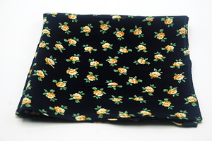 ButterCup Pocket Square - J.Cooper Classic Neckwear & Accessories