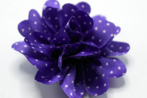 Purple White Polka Dot - J.Cooper Classic Neckwear & Accessories