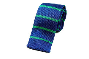 EastSide Cotton Knit Tie - J.Cooper Classic Neckwear & Accessories