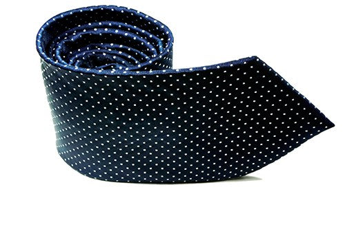Blue Micro Dot - J.Cooper Classic Neckwear & Accessories